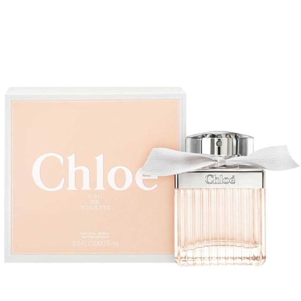 Chloé L'Eau Chloé Eau de Toilette - Perfume Feminino