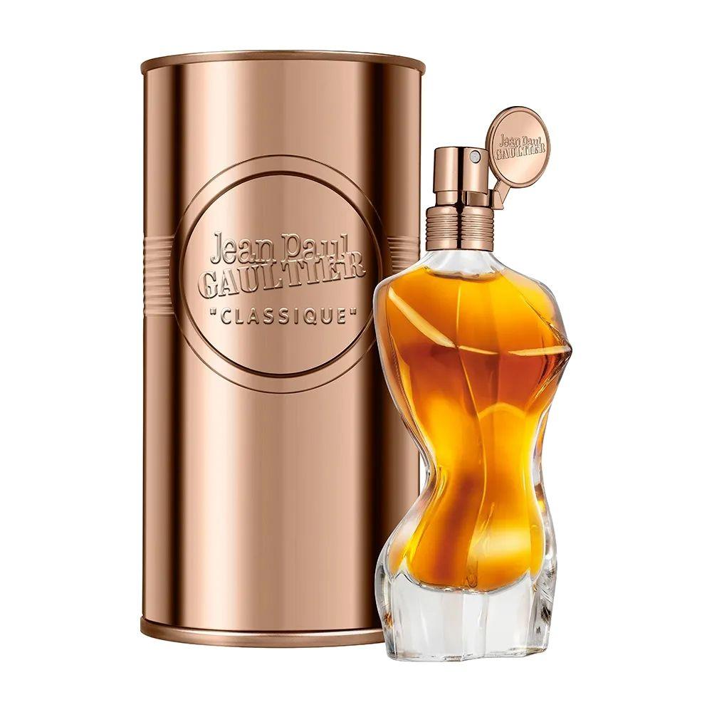 Classique Essence de Parfum - Jean Paul Gaultier Eau de Parfum - Perfume Feminino 30ml