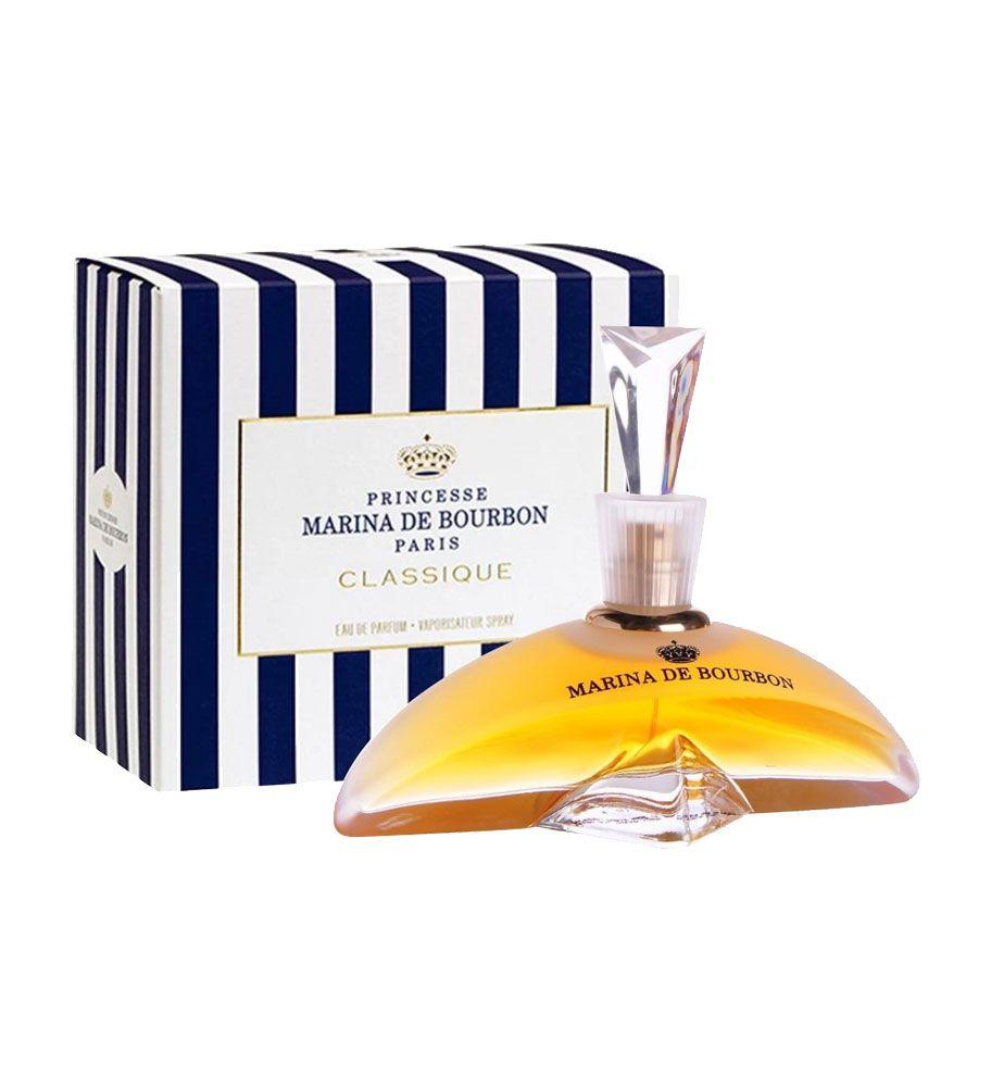 Classique Marina de Bourbon - Eau de Parfum - Perfume Feminino