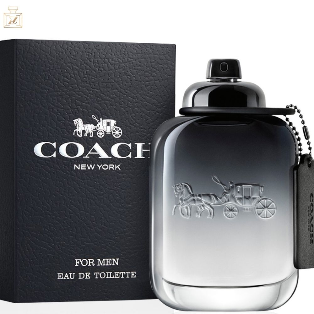 Coach For Men - Coach Eau de Toilette - Perfume Masculino
