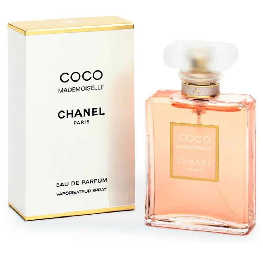 Coco Mademoiselle Chanel Feminino Eau de Parfum