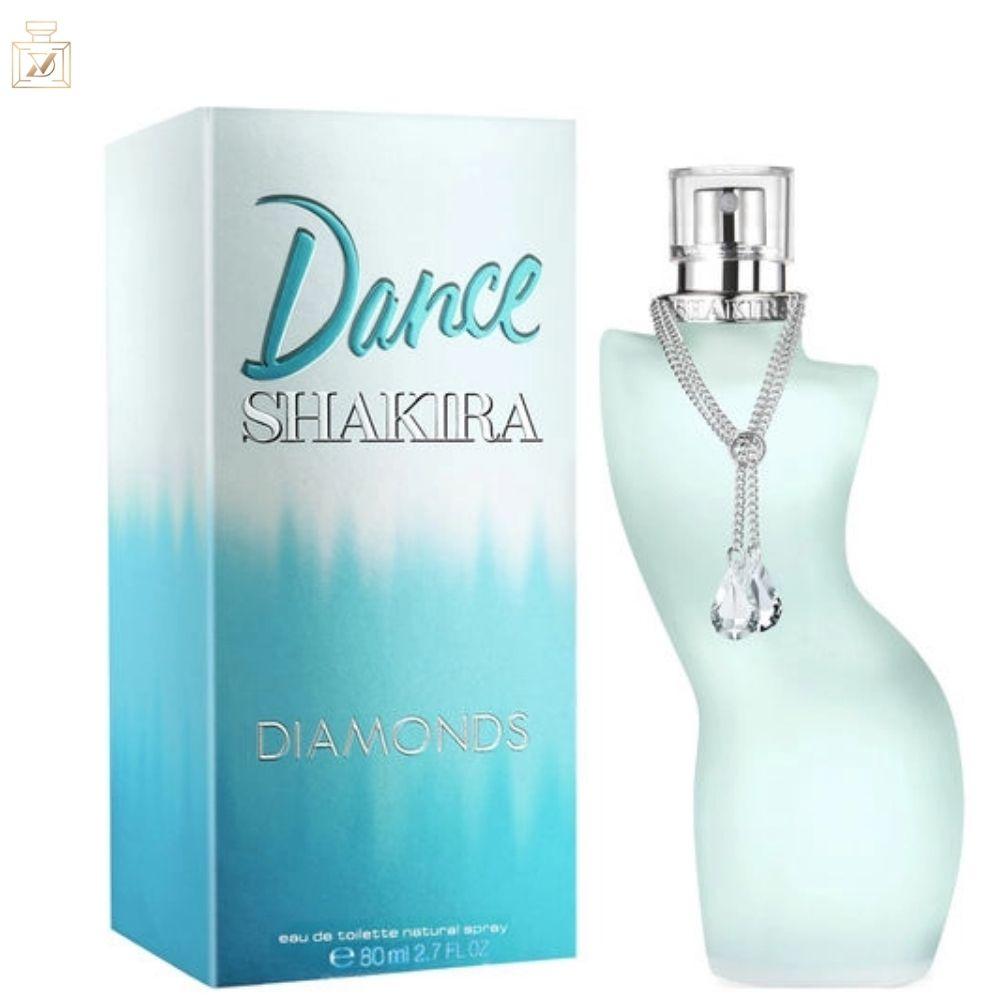 Dance Diamonds - Shakira Eau de Toilette - Perfume Feminino