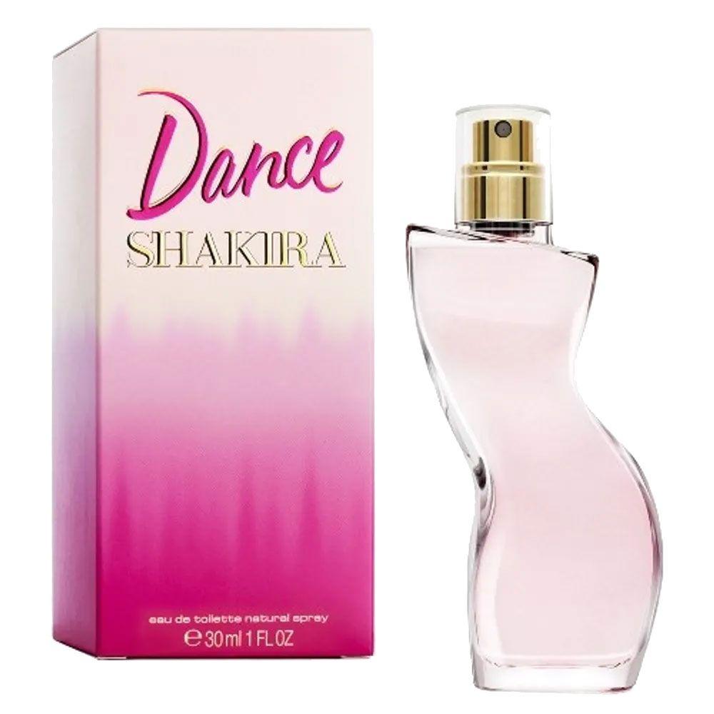Dance - Shakira Eau de Toilette - Perfume Feminino