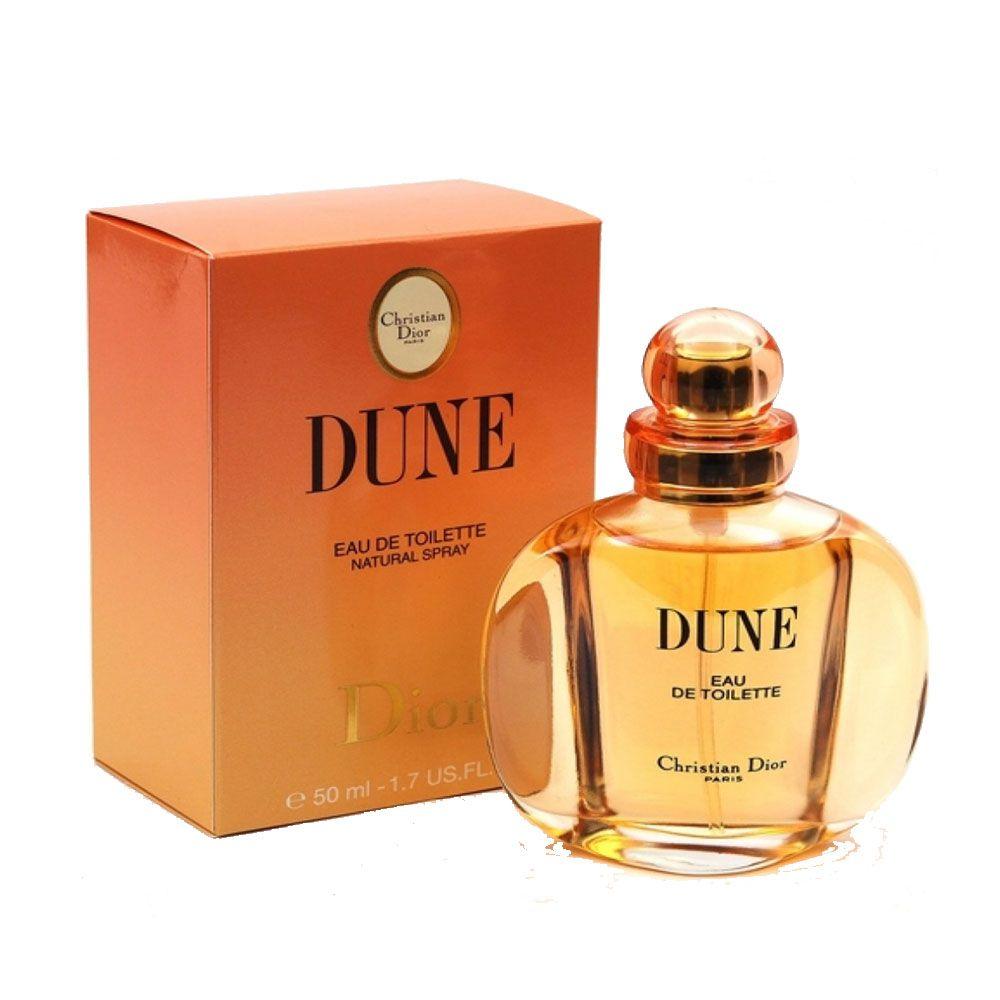 Dune - Eau de Toilette Dior - Perfume Feminino