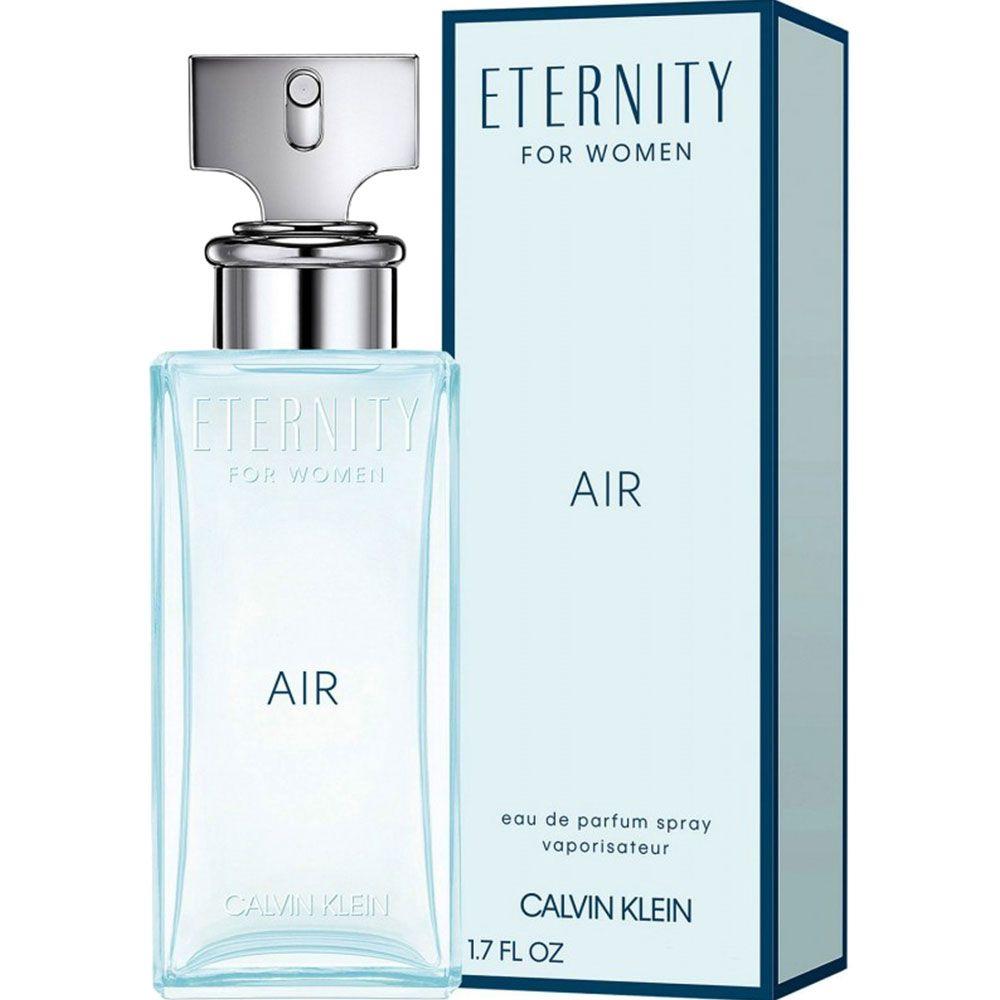 Eternity Air For Women - Calvin Klein Eau de Toilette - Perfume Feminino