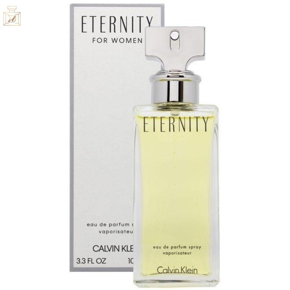 Eternity - Calvin Klein Eau de Parfum - Perfume Feminino