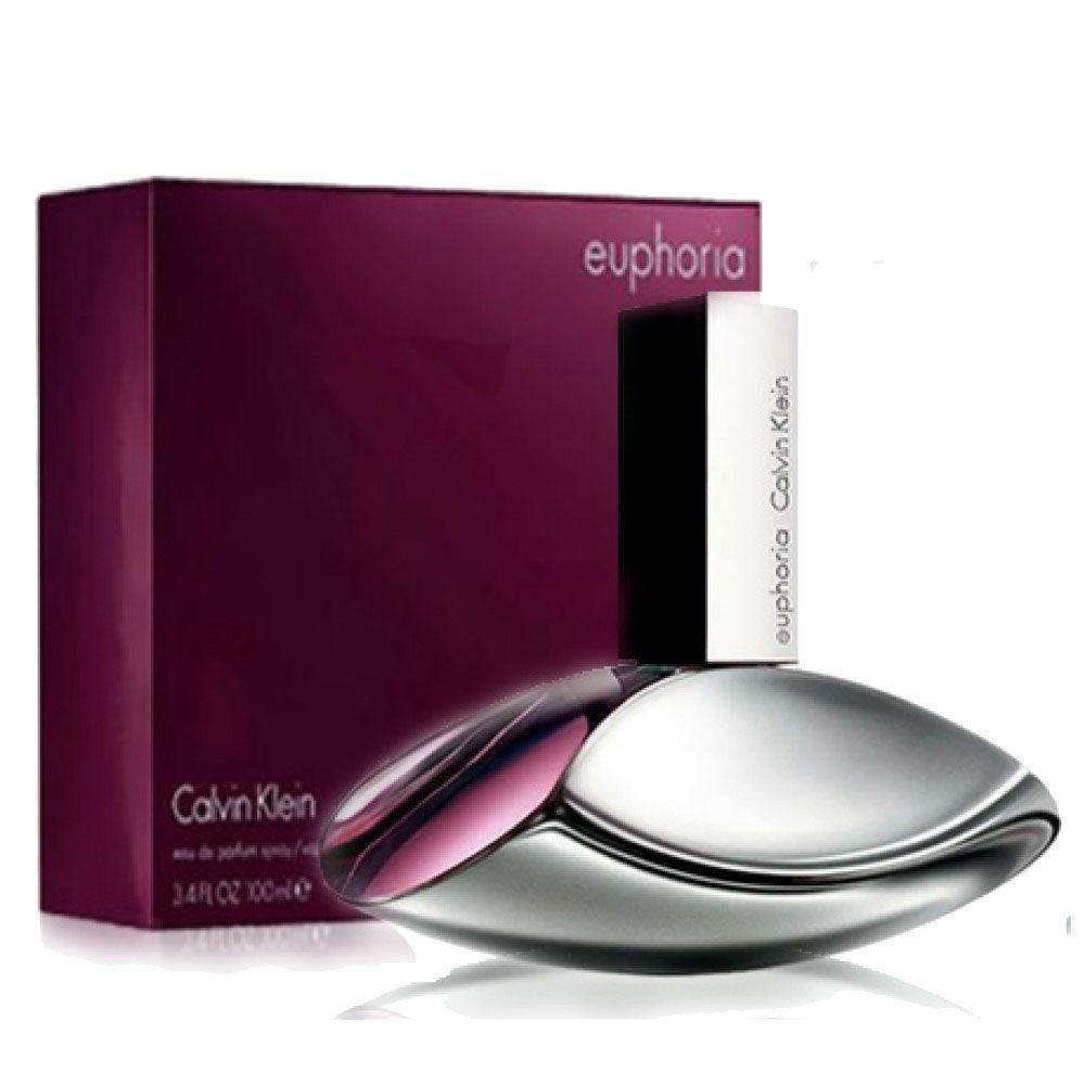 Euphoria - Calvin Klein Eau de Parfum - Perfume Feminino