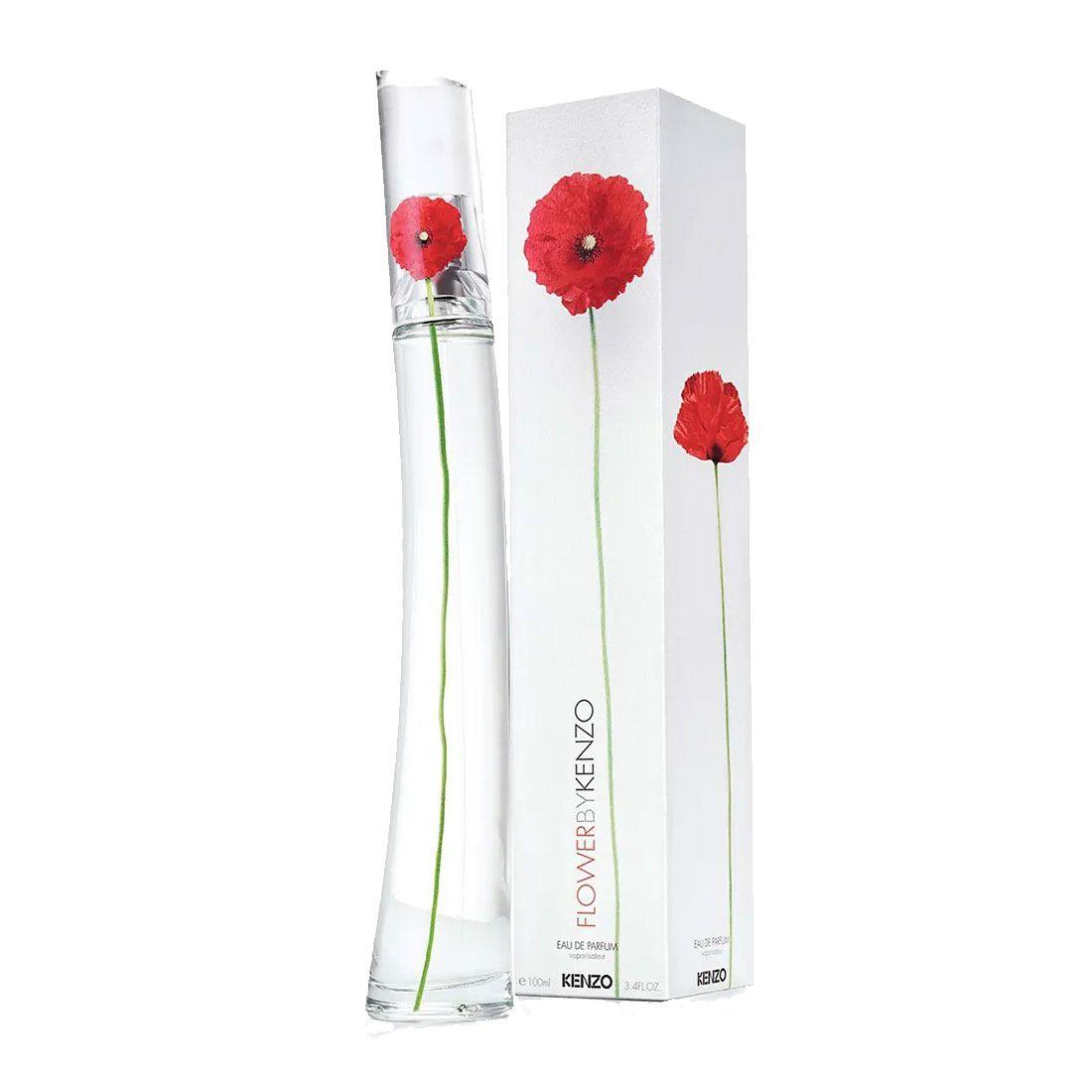 Flower by Kenzo - Eau de Parfum - Perfume Feminino
