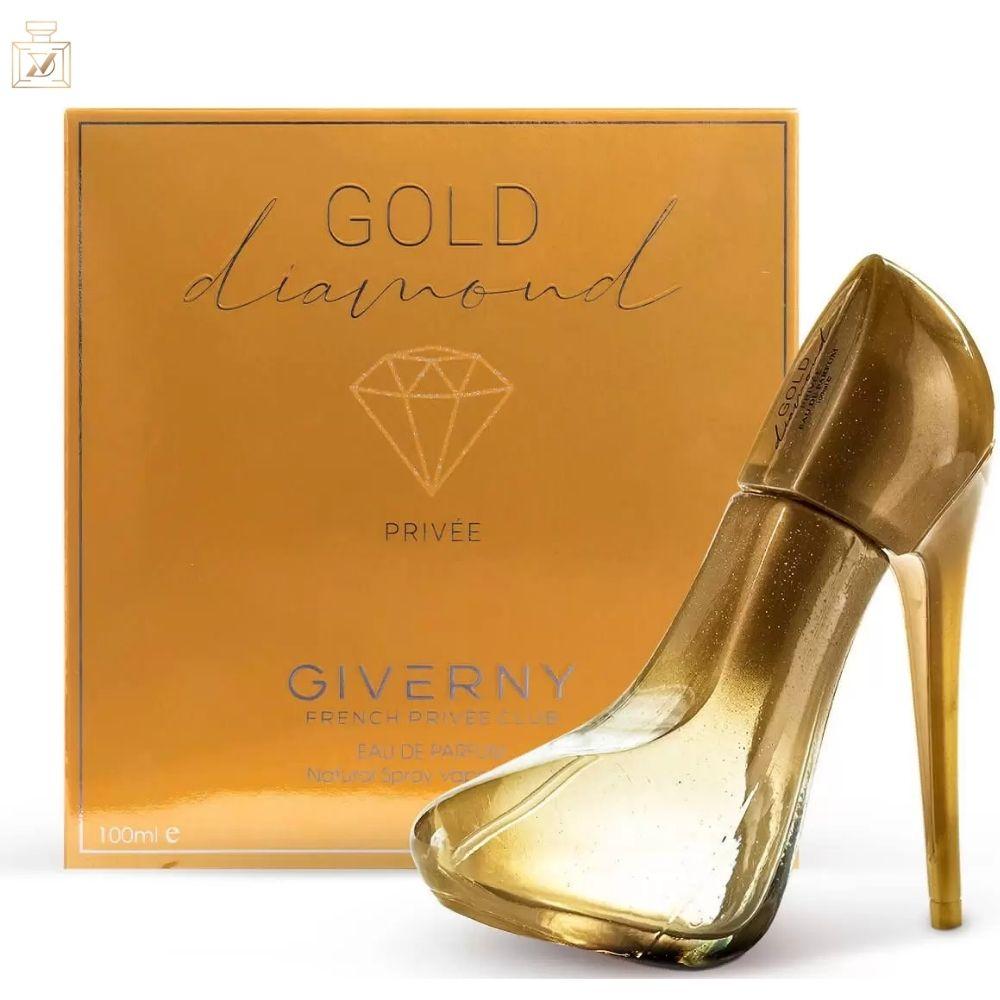 Gold Diamond Privée Giverny - 100ML