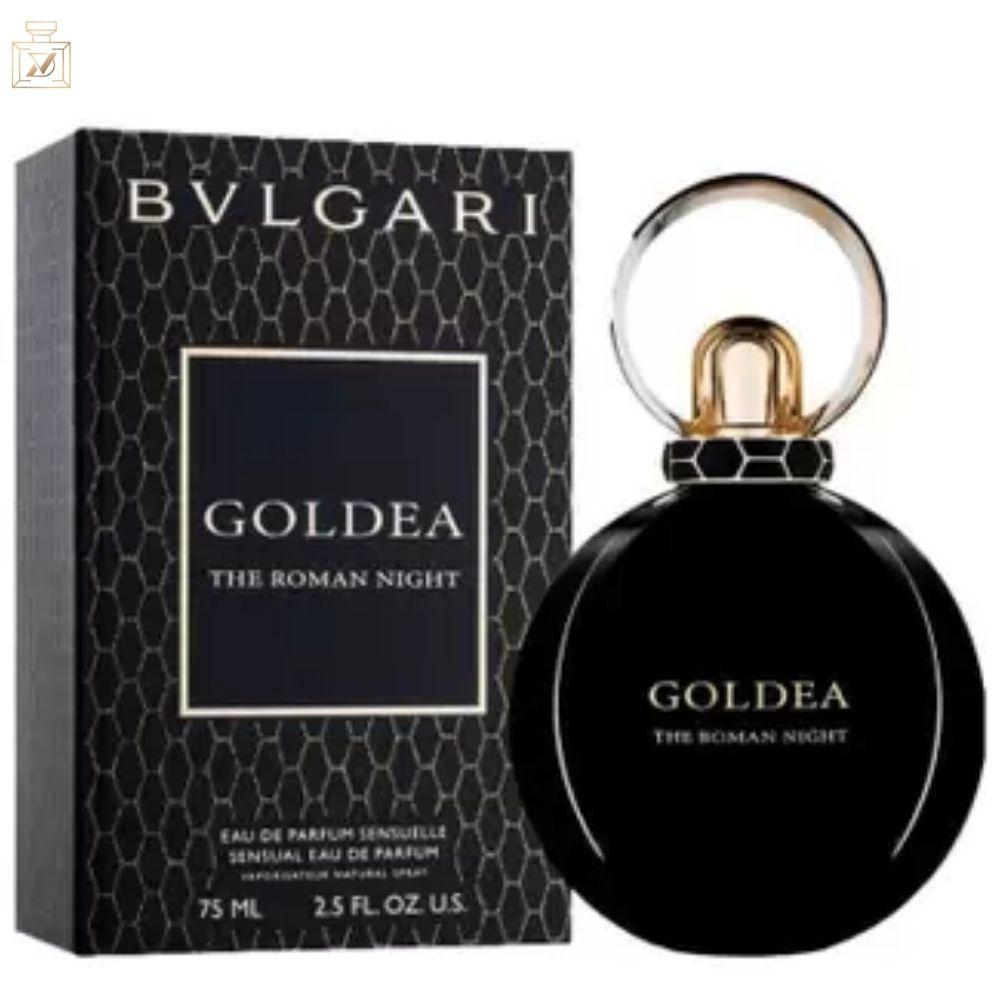 Goldea The Roman Night - Bvlgari Eau de Parfum - Perfume Feminino