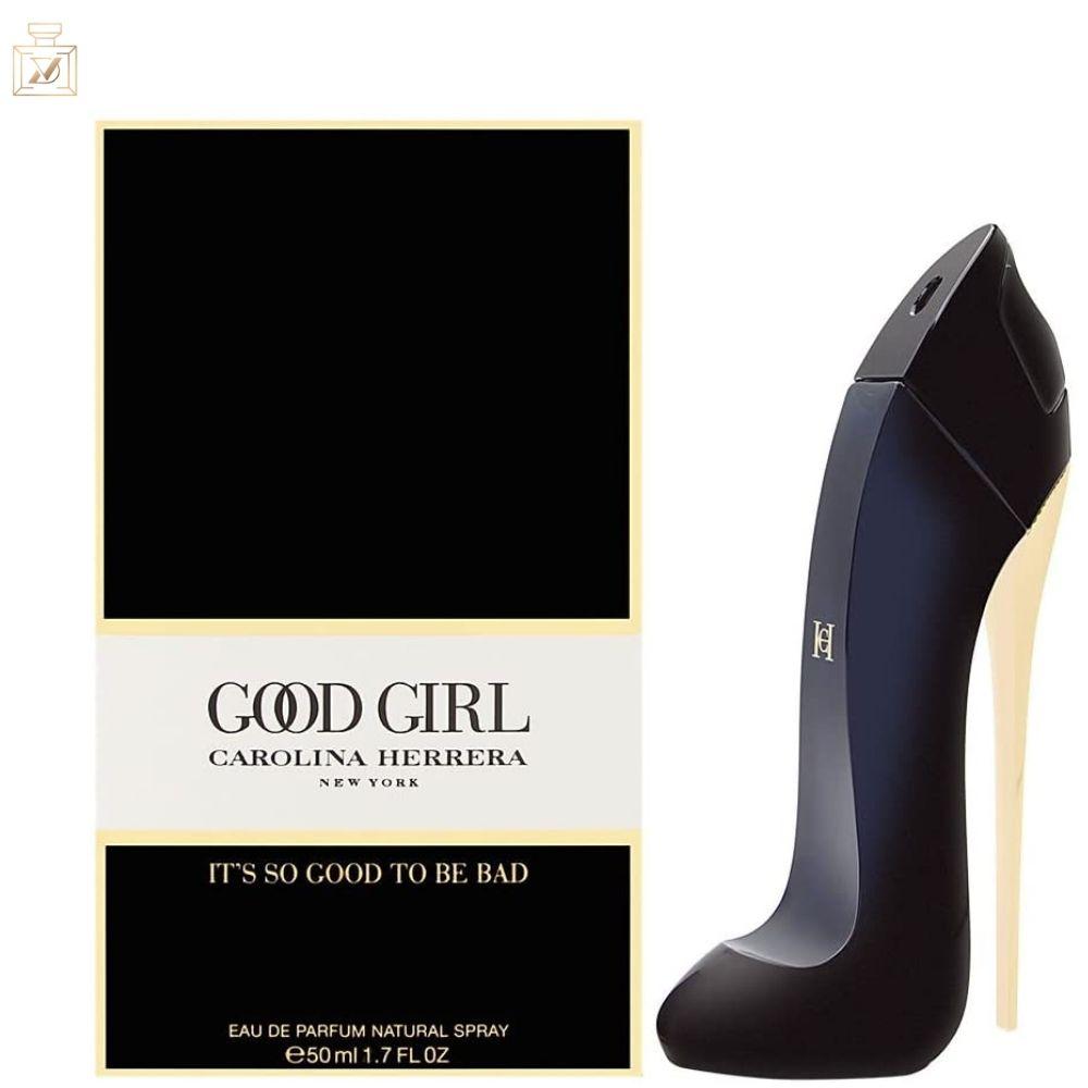 Good Girl - Carolina Herrera Eau de Parfum - Perfume Feminino 50ml