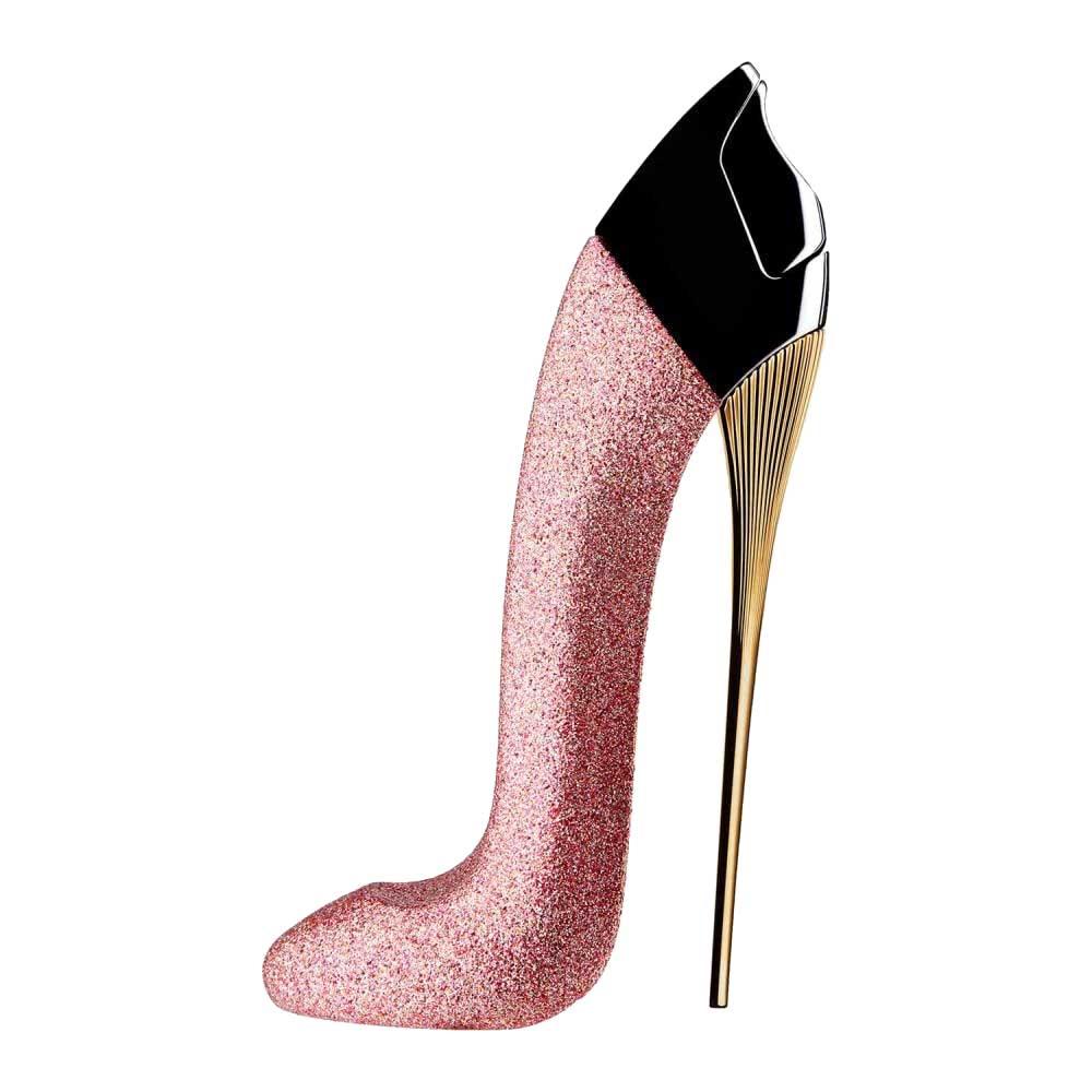 Good Girl Fantastic Pink Collector Edition Carolina Herrera Eau de Parfum - Perfume Feminino 80ml