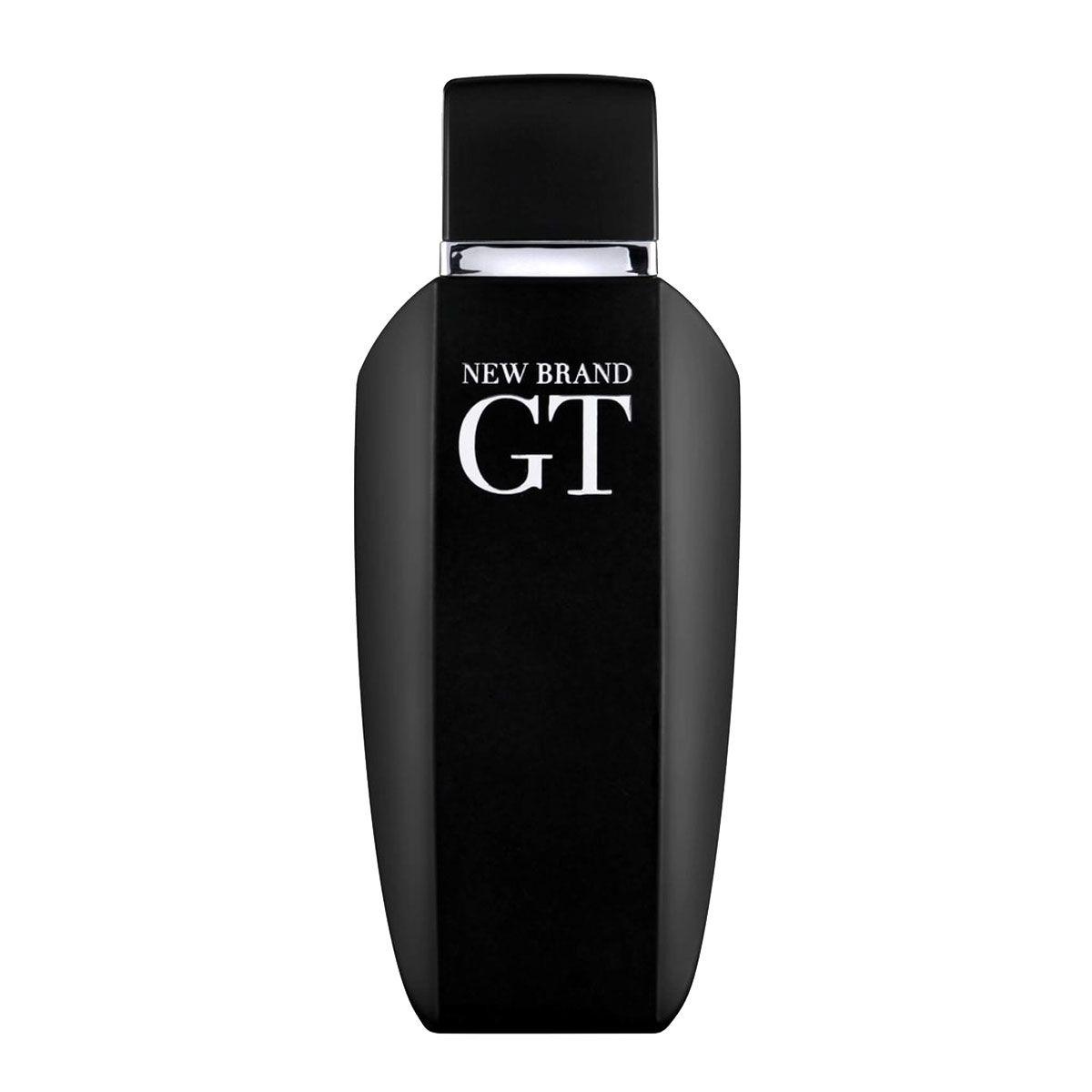 GT For Men Eau de Toilette New Brand - Perfume Masculino 100ml