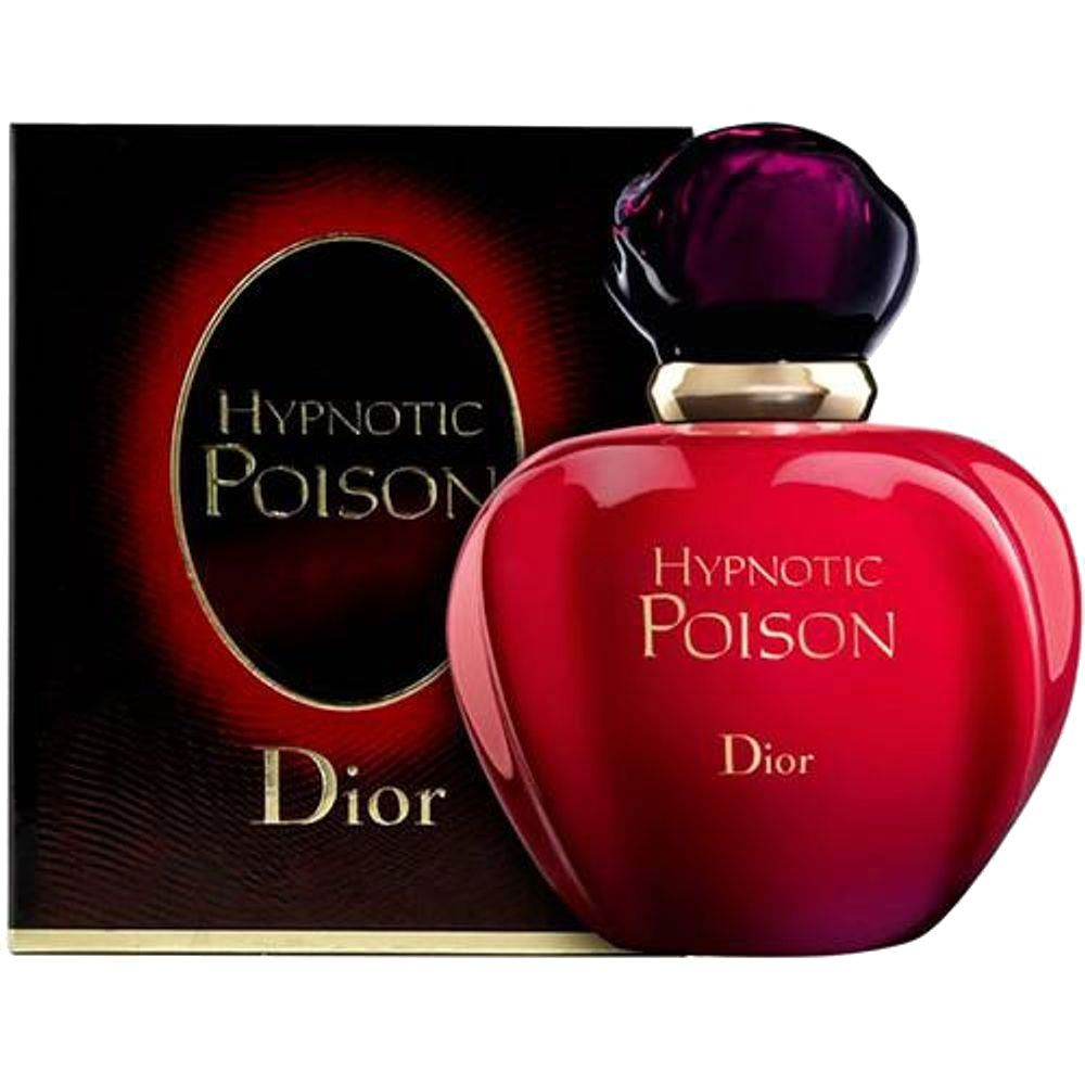 Hypnotic Poison - Dior Eau de Toilette - Perfume Feminino