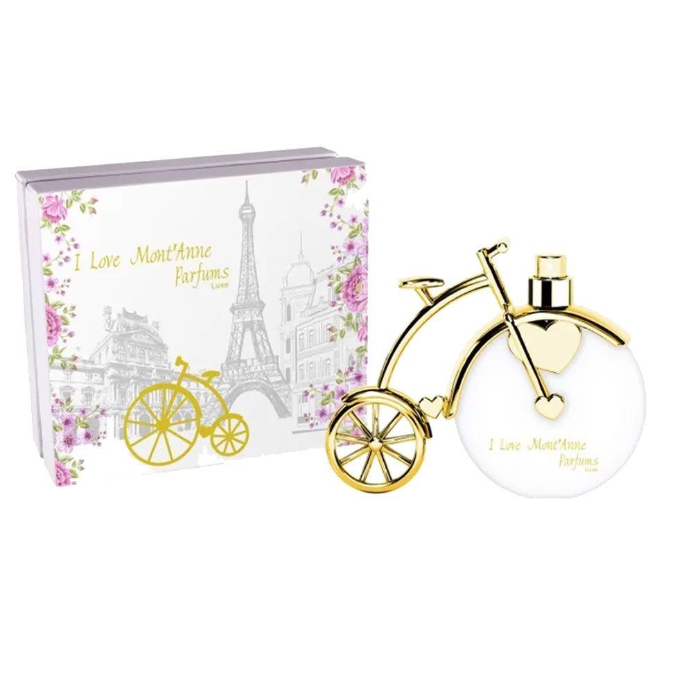 I-love-Montanne-luxe -I Love Mont'anne Luxe Eau de Parfum - Perfume Feminino 100 ml