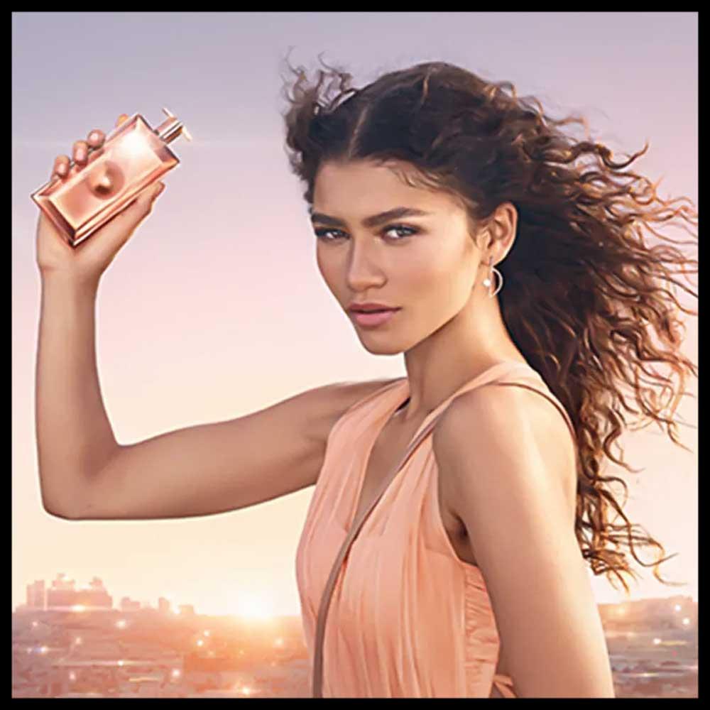Idôle Intense Feminino Eau de Parfum Perfume Lancôme