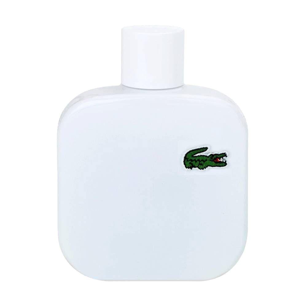 L.12.12 Blanc - Lacoste Eau de Toilette - Perfume Masculino 100ml