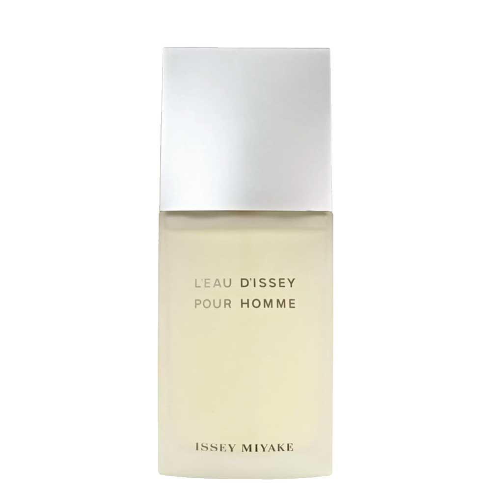 L'Eau d'Issey Pour Homme Issey Miyake Eau de Toilette - Perfume Masculino 125ml