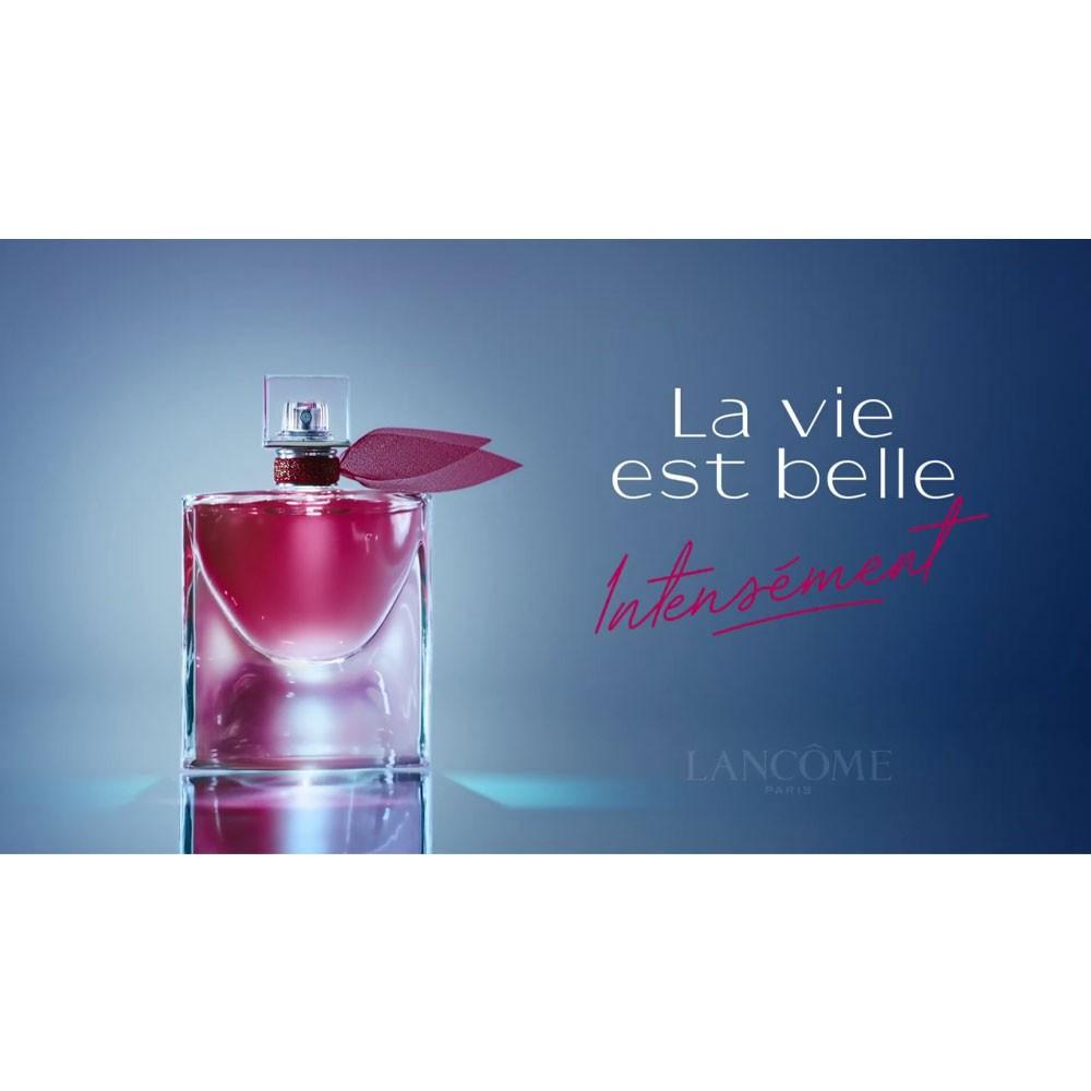 La Vie Est Belle Intensément Lancôme - Perfume Feminino - EDP