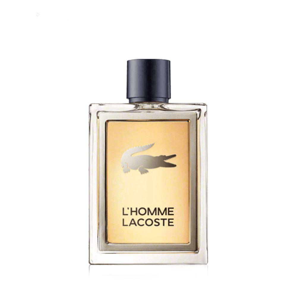 Lacoste L'Homme - Eau de Toilette – Perfume Masculino 100ml