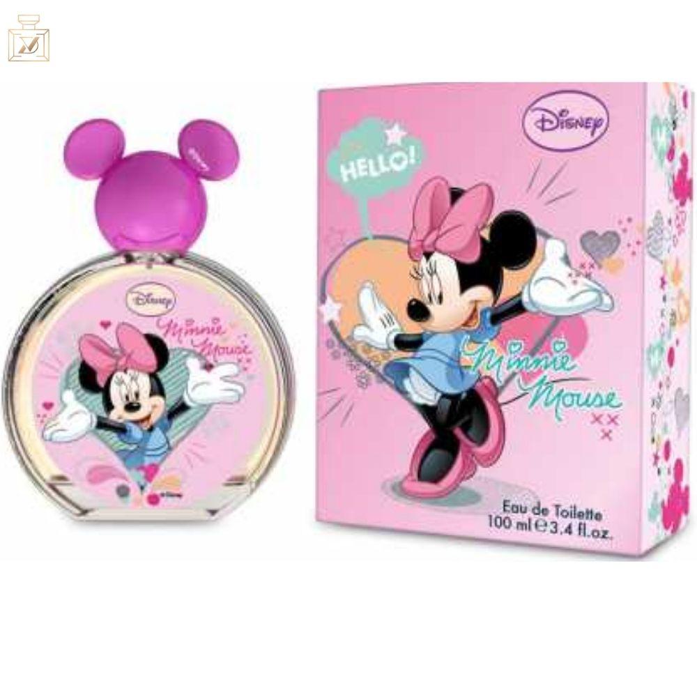 Minnie Mouse Eau de Toilette Disney