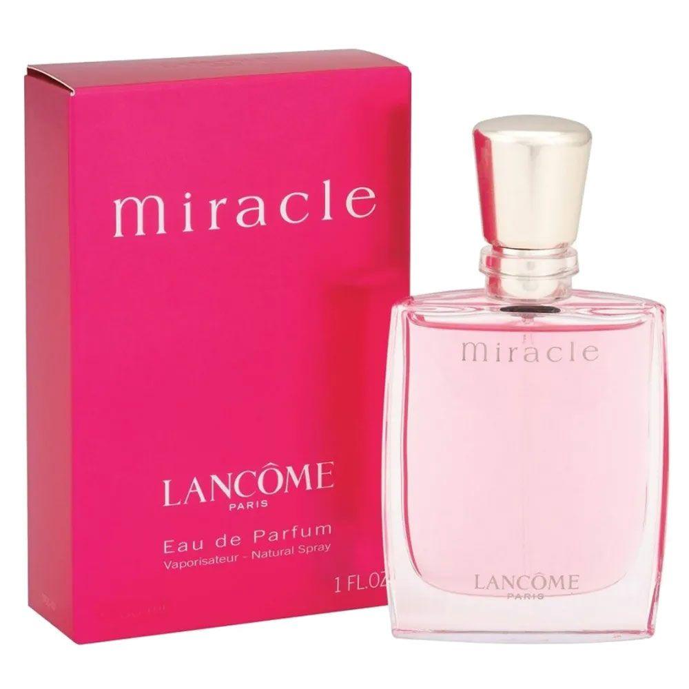 Miracle - Lancôme Eau de Parfum - Perfume Feminino