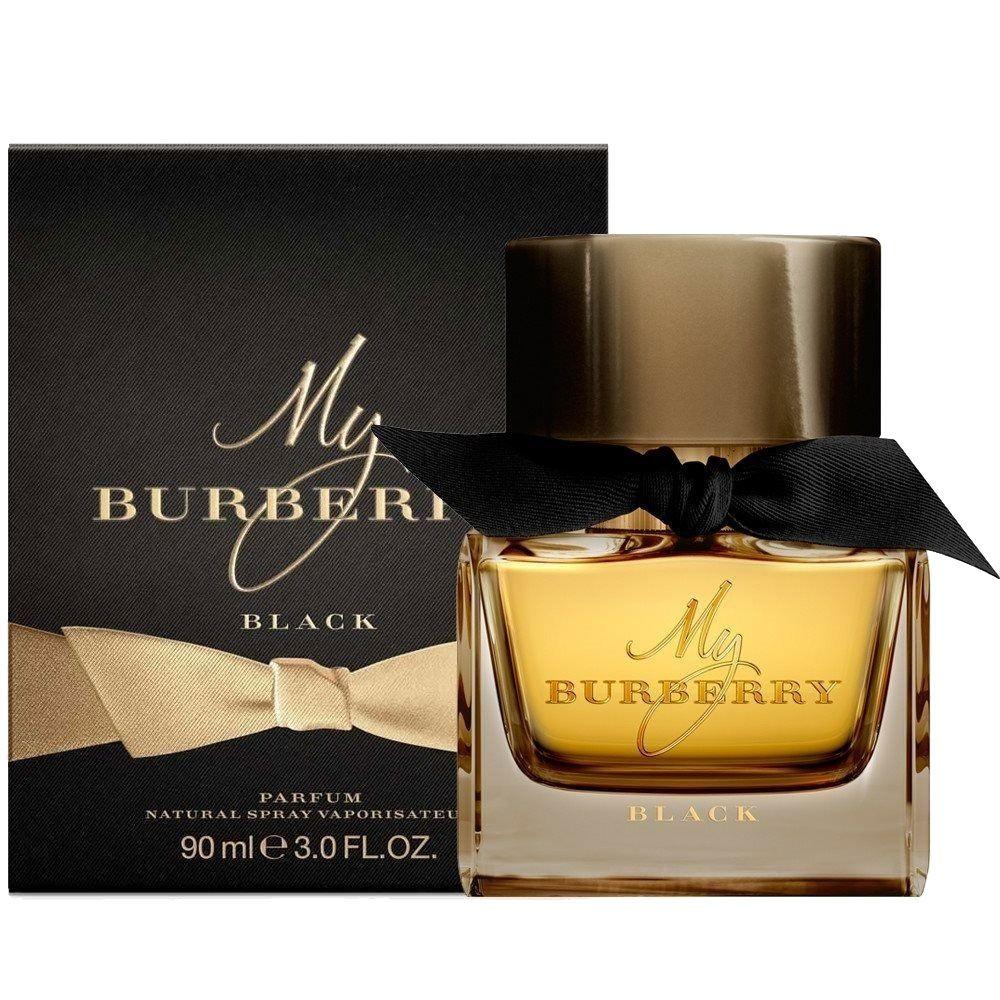 My Burberry Black - Eau de Parfum - Perfume Feminino