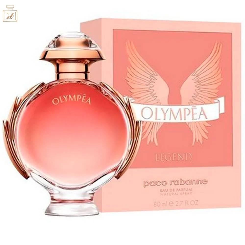 Olympéa Legend - Paco Rabanne Eau de Parfum - Perfume Feminino