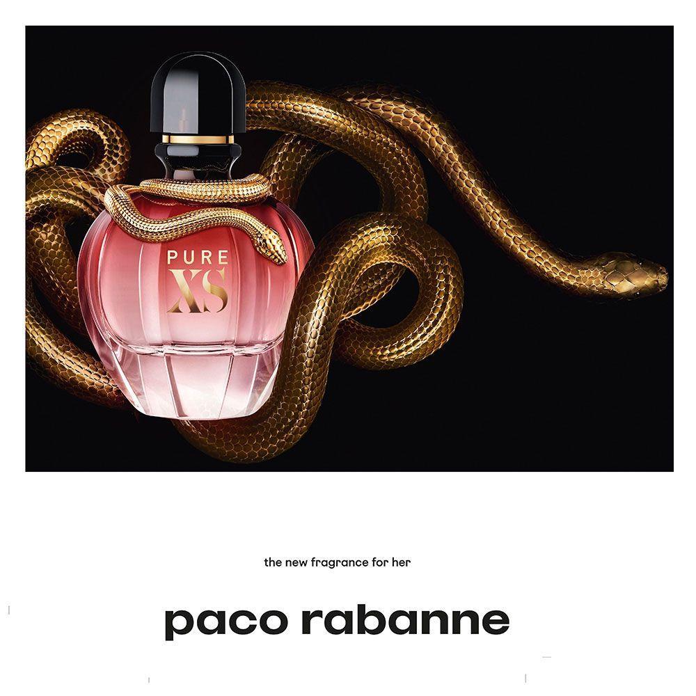 Pure XS For Her - Paco Rabanne Eau de Parfum - Perfume Feminino