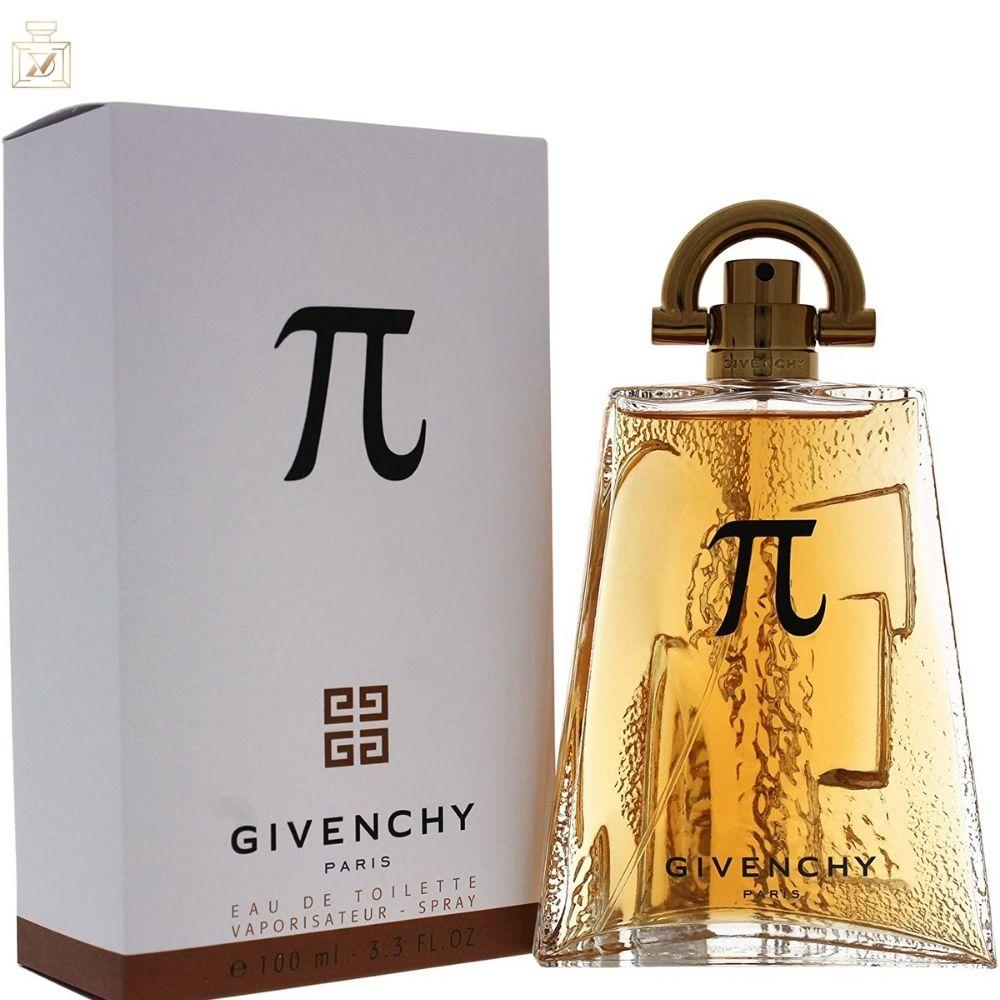 Perfume Pi - Givenchy - Masculino - Eau de Toilette 100ml