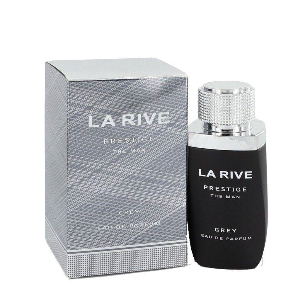 Perfume Prestige Grey - La Rive - Masculino - Eau de Parfum 75ml