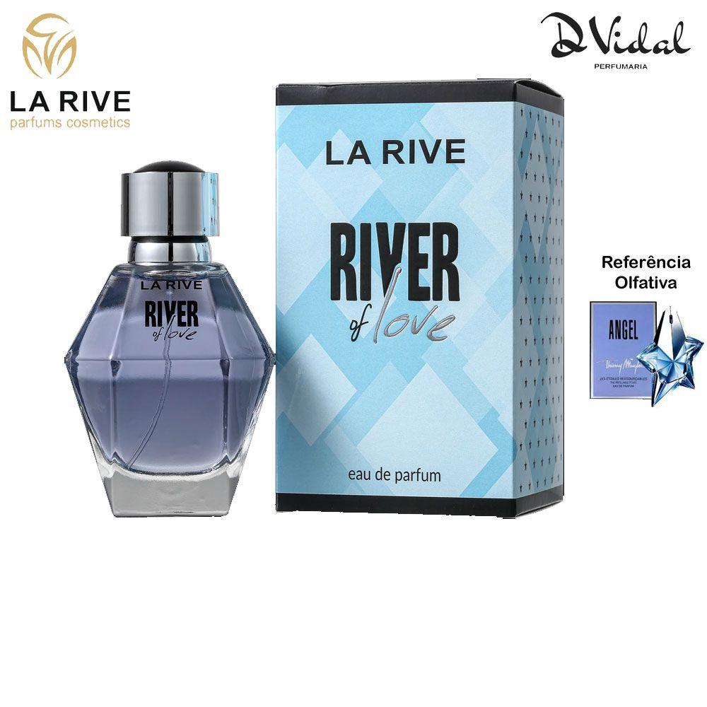 River Of Love La Rive Eau de Parfum - Perfume Feminino 100ml