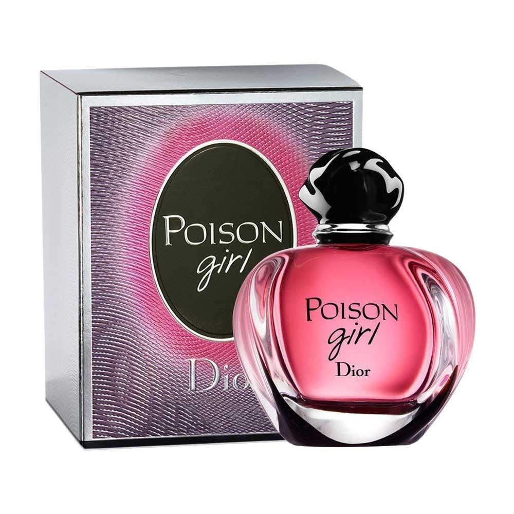 Poison Girl - Dior Eau de Parfum - Perfume Feminino