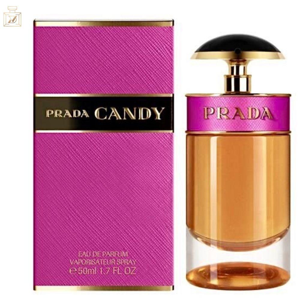 PRADA Candy Eau de Parfum - Perfume Feminino