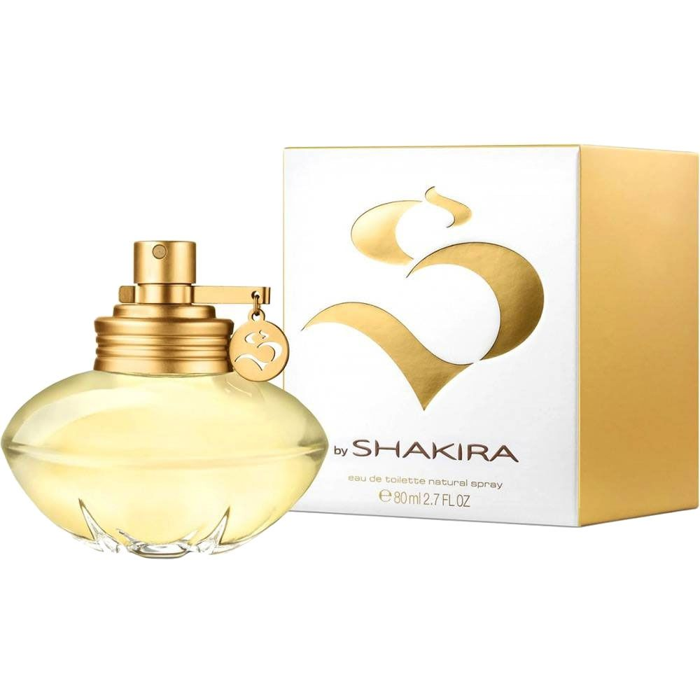 S by Shakira - Eau de Toilette - Perfume Feminino