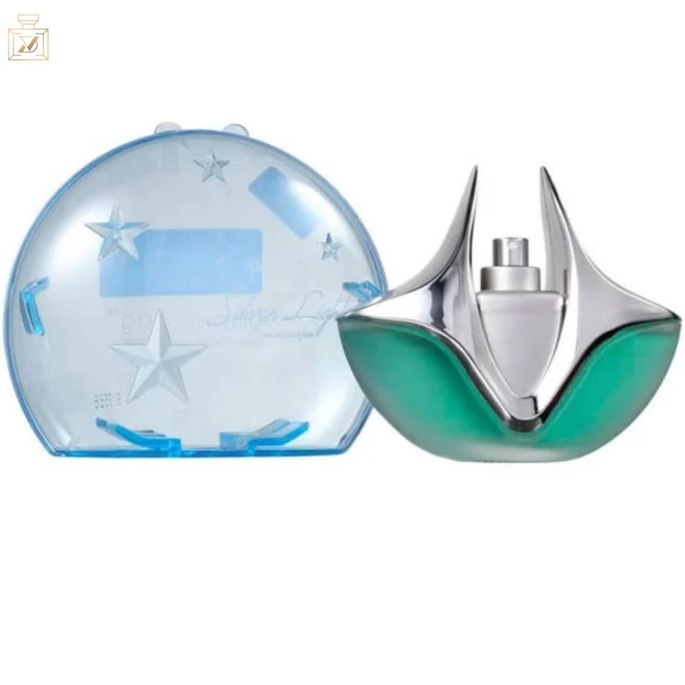 Silver Light Linn Young - Perfume Feminino - Eau de Parfum - 100ml