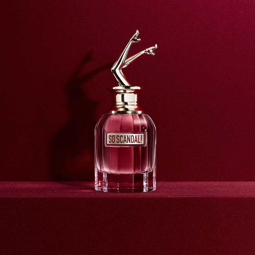 So Scandal! Jean Paul Gaultier Eau de Parfum - Perfume Feminino 50ml