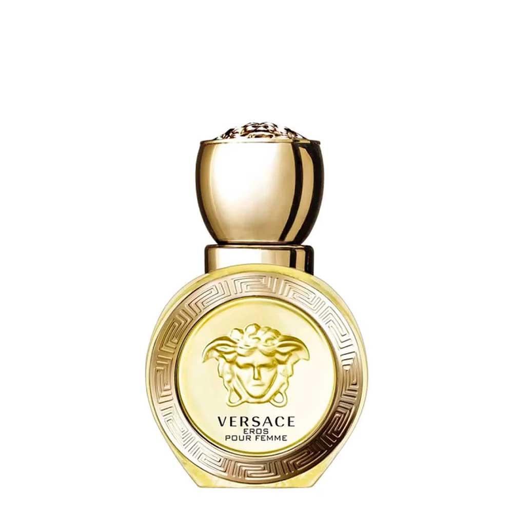 Eros Pour Femme Versace Eau de Toilette  Perfume Feminino