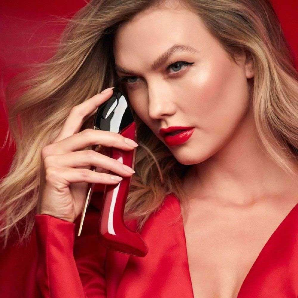Very Good Girl Carolina Herrera Eau de Parfum - Perfume Feminino