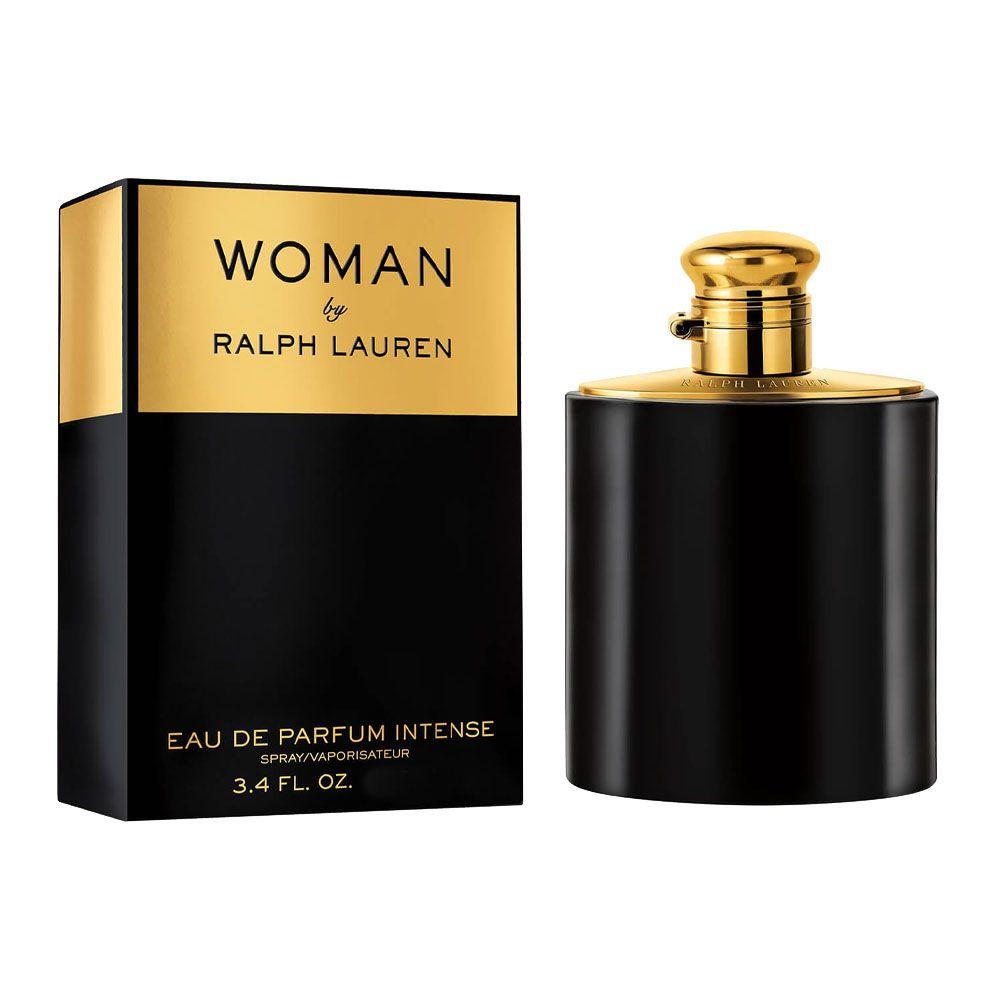 Woman Intense - Ralph Lauren Eau de Parfum - Perfume Feminino