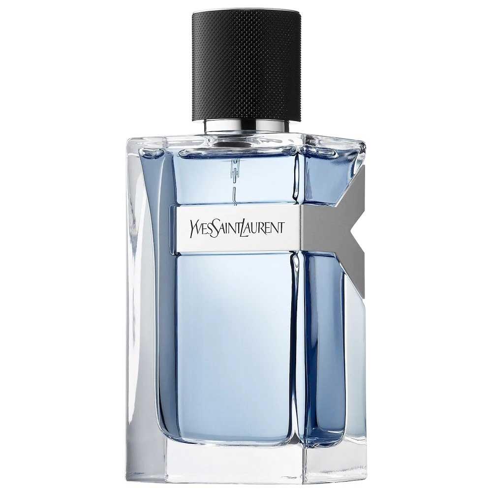 Y Yves Saint Laurent Eau de Toilette - Perfume Masculino