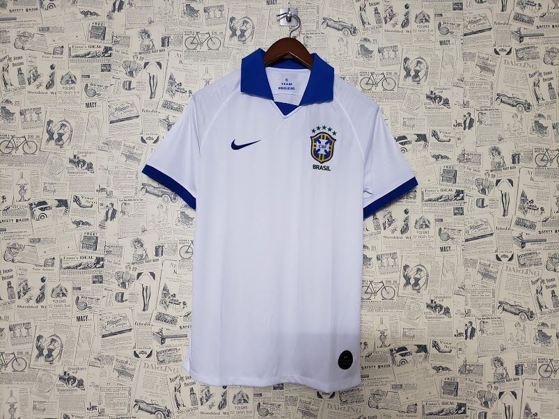 9f5e1c3d95 Camisa Seleção Brasileira III 19/20 s/n° - Torcedor Nike Masculina -
