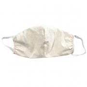 Máscara em Tecido Algodão Lavável Unisex Reutilizável 10un
