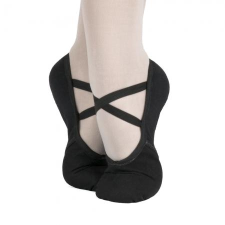Sapatilha Glove Foot Stretch - Lona