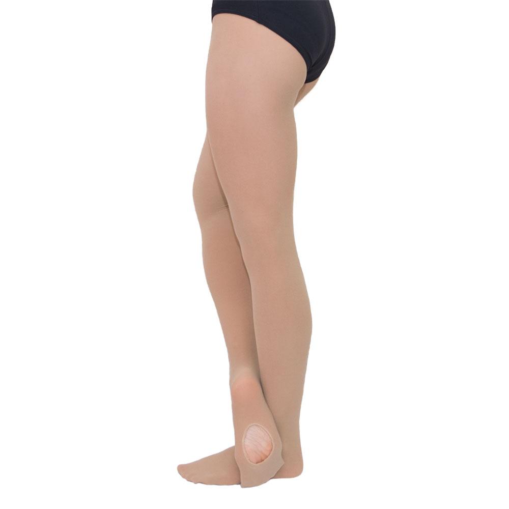 Meia calça em suplex e Conversível EXGG Adulto