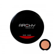 Duo Cake Nº 3 Archy Make Up