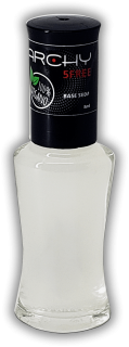 Esmalte Vegano 5 Free Base Seda - Archy Make Up