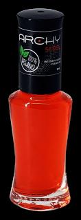 Esmalte Vegano 5 Free Intensificador Vermelho - Archy Make Up