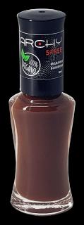 Esmalte Vegano 5 Free Marrom Bombom - Archy Make Up