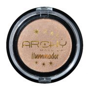 Iluminador Facial Elegance Archy Make Up